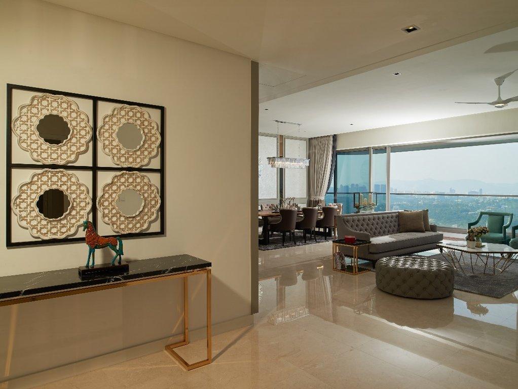 5 room luxury penthouse for sale in Kuala Lumpur