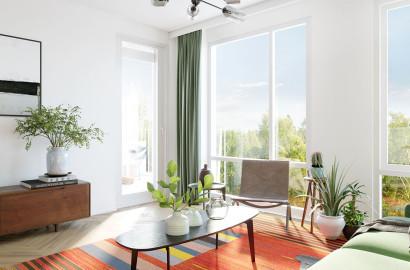 Apartment Muiderstraatweg in Diemen
