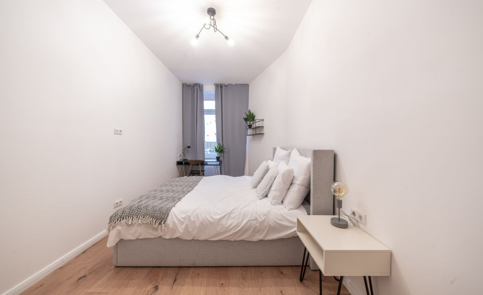 Nice Apartment for rent in Madrid
